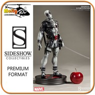 Deadpool X-Force Premium Format Sideshow Dead Pool